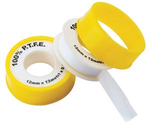 фум лента для дополнительной герметизации фитингов и мест креплений труб