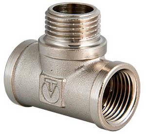 Фитинг для стальных водопроводных труб