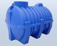 пластиковые баки для канализации