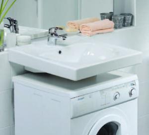 встроенная машинка стиральная под раковину