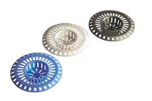Фильтрующие решетки для раковины