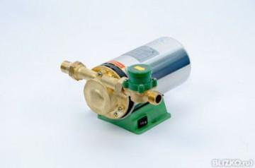 Насос для повышения давления воды