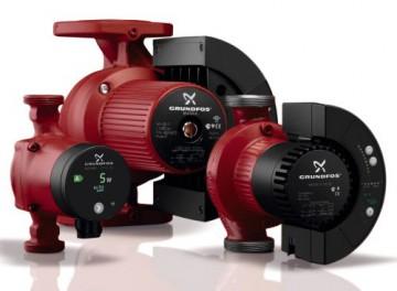 Циркуляционный насос для систем отопления