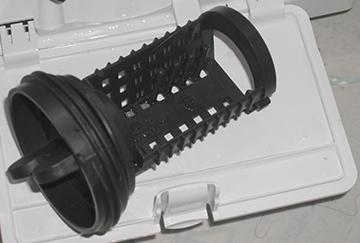Фильтр для насоса
