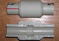 Сварка ПП-труб