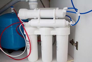 Покупка фильтра для воды