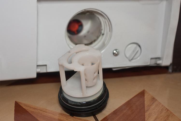 Входной фильтр - поломка