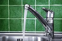 Давление воды в водопроводе