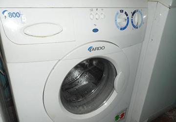 Машина стиральная автомат