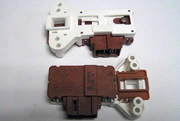 Блокировка люка машины Занусси