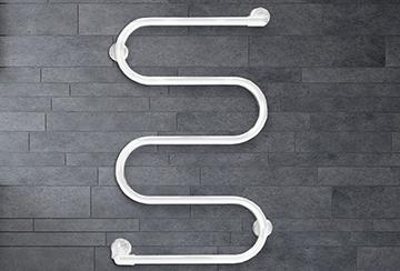 Электрический тип полотенцесушителя