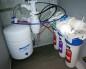Фильтр водяной с системой обратного осмоса