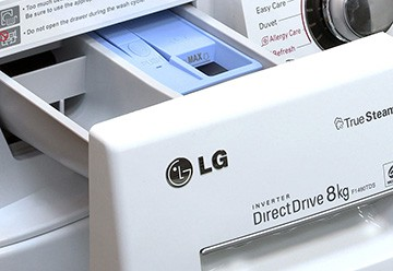 Машина стиральная LG