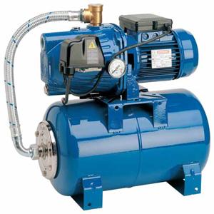 гидроаккумулятор для водяных скважин