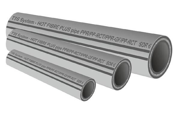 Маркировка металлопластиковых труб