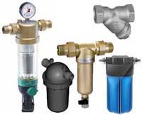 методы очистки воды от железа