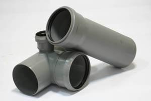 полипропиленовые трубы в канализационных системах