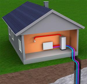 подача воды в дом из скважины