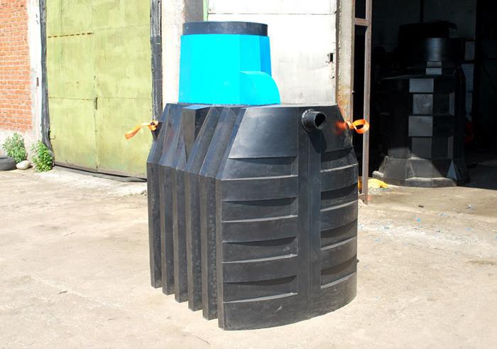 Термит-1Ф для канализации