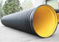 трубы большого диаметра из пластика
