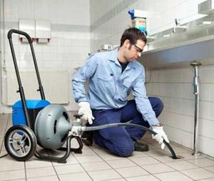 гидродинамические системы для прочистки и промывки канализационных труб