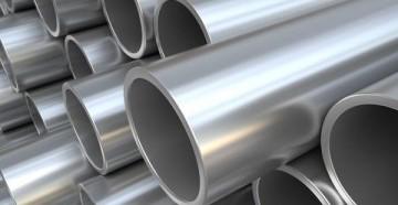 водопроводные трубы из стали