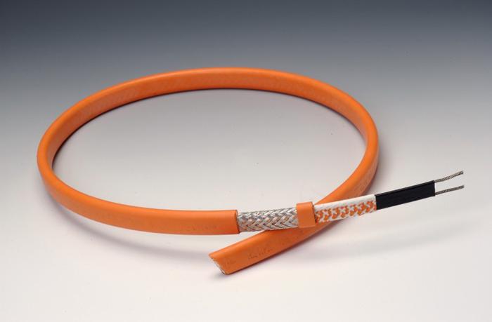 Саморегулирующий кабель для отопления