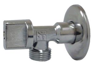 Поворотный клапан для подачи воды