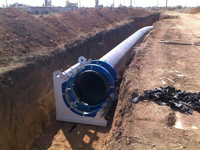 Бытовой водопровод для частного сектора