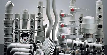 ПП-трубы для водопровода