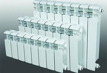 Биметаллические батареи - алюминий и сталь