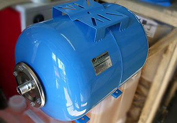 Подключение гидроаккумулятора в систему водоснабжения своими руками » Аква-Ремонт