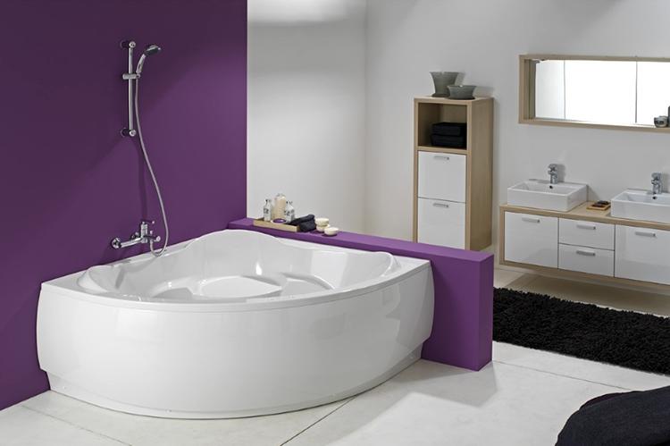 Акриловая ванна - плюсы и минусы