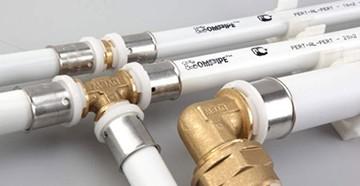 Металлопластиковые трубы для водоснабжения
