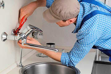 Демонтаж и замена смесителя на кухне своими руками