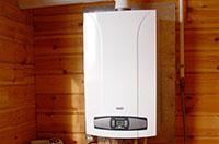 Новый водонагреватель