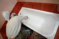Обновление ванны наливным методом