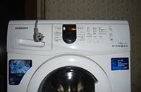 Машина стиральная Samsung