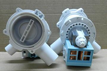 Сливной насос (помпа) для стиральной машины BOSCH