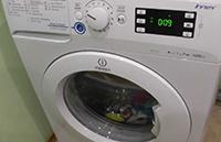 Машина стиральная Индезит