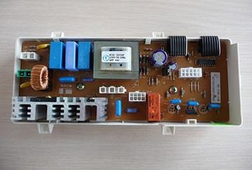 Проверка электроники стиральной машины