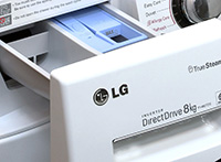 LG - стиральная машина