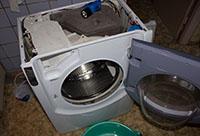 Ремонтируем стиральную машину
